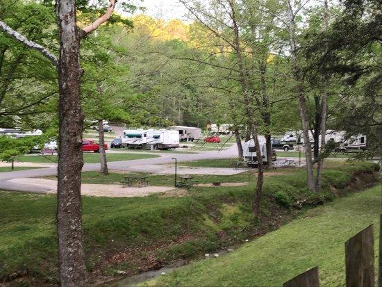 Greenbo Lake State Resort (Jesse Stuart Lodge): photo1.jpg