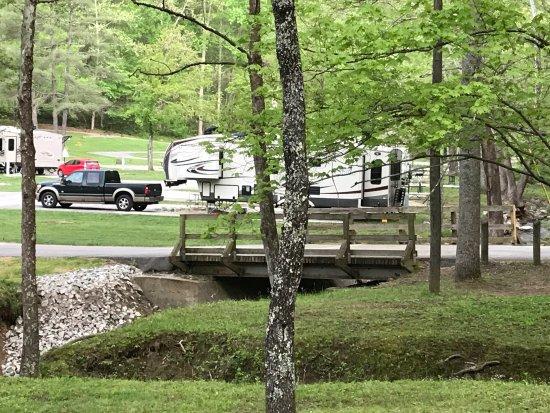 Greenbo Lake State Resort (Jesse Stuart Lodge): photo2.jpg