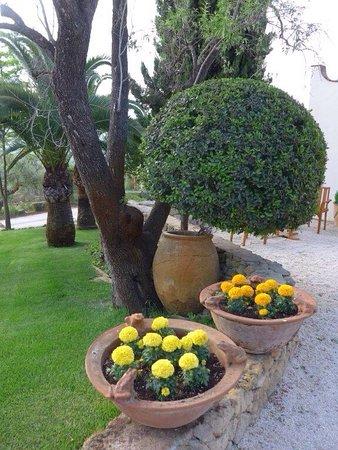 Hotel La Fuente De La Higuera: photo0.jpg