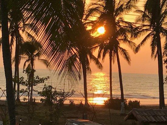 Playa Junquillal, Kosta Rika: photo0.jpg