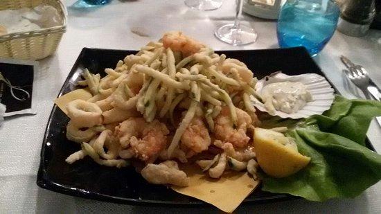 Ristorante Bagno 69 Cesenatico : Ristorante riviera picture of ristorante riviera