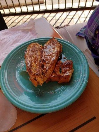 Windermere, FL: Vanilla French Toast