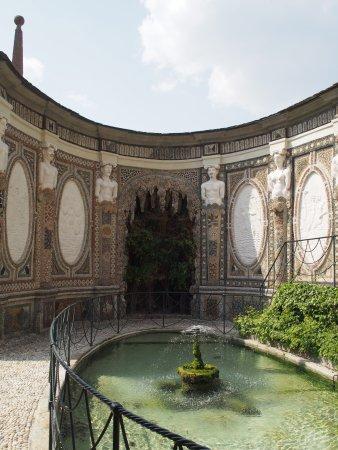 Jardins picture of villa d 39 este cernobbio tripadvisor for Jardin villa d este