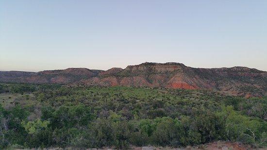 Palo Duro Canyon State Park: 20170425_202359_large.jpg