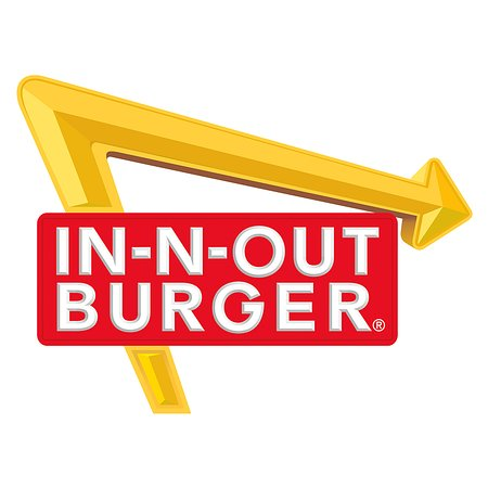 In-N-Out Burger : LOGO