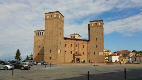 Fossano - Il Castello
