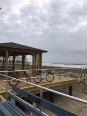 Ocean City Boardwalk, Ocean City NJ