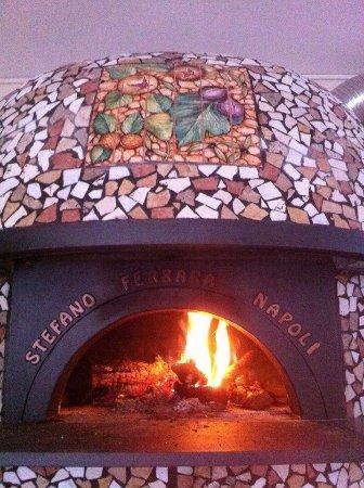 Forni per pizza da casa perfect forno per pizzeria forno per pizza elettrico pizzeria forni - Forni per pizza elettrici per casa ...