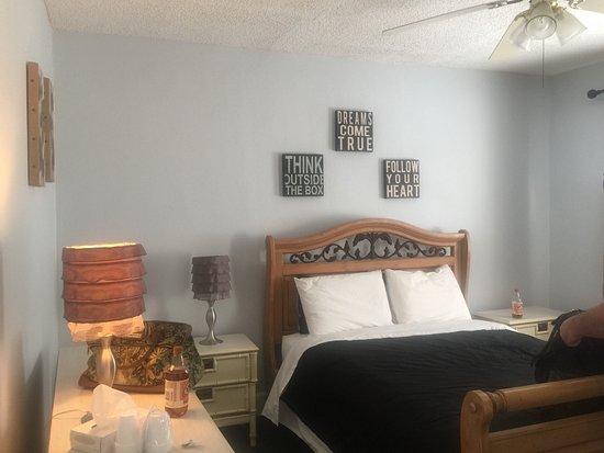 Cassadaga, FL: 3rd floor room 28