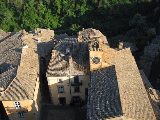 Castello e Torre Monaldeschi