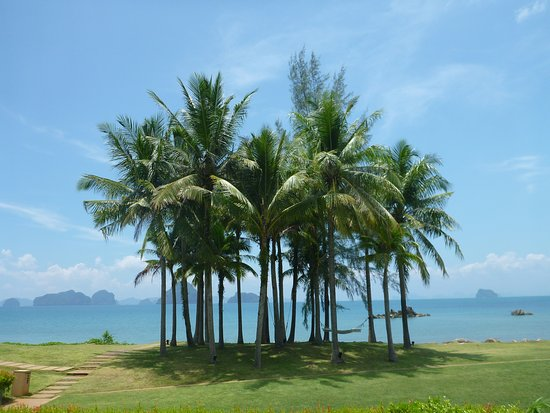 Landscape - Phulay Bay, a Ritz-Carlton Reserve Photo