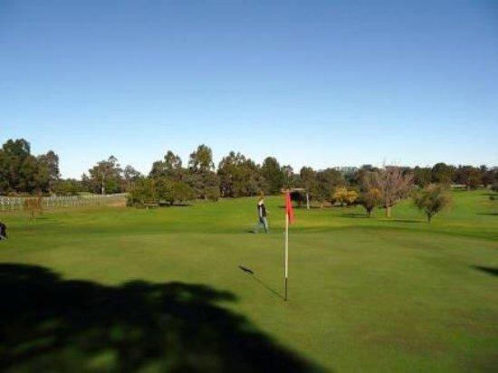 Drouin Golf