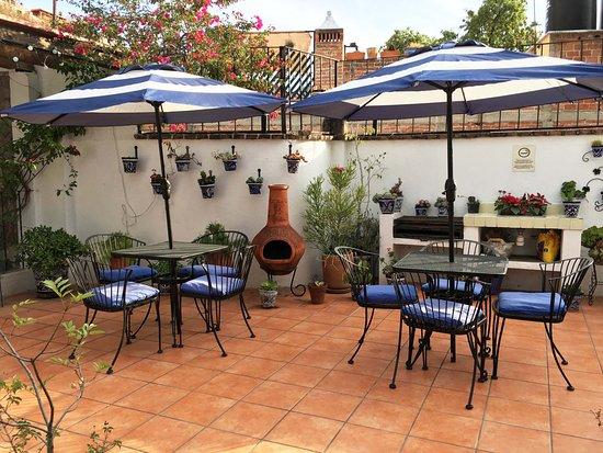 Villa Sueno Azul