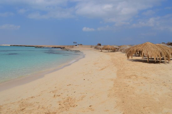 Giftun Islands Red Sea