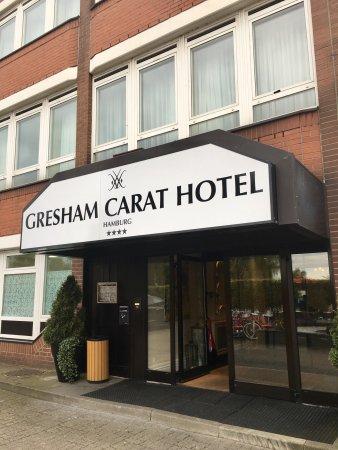 Ryan Carat Hotel Hamburg Restaurant Bewertungen Telefonnummer