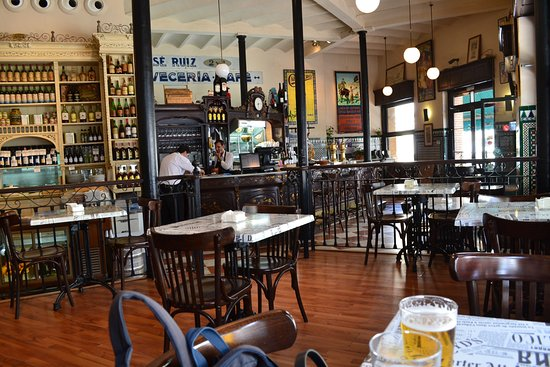 Typical Bar In Triana Review Of Casa Cuesta Seville
