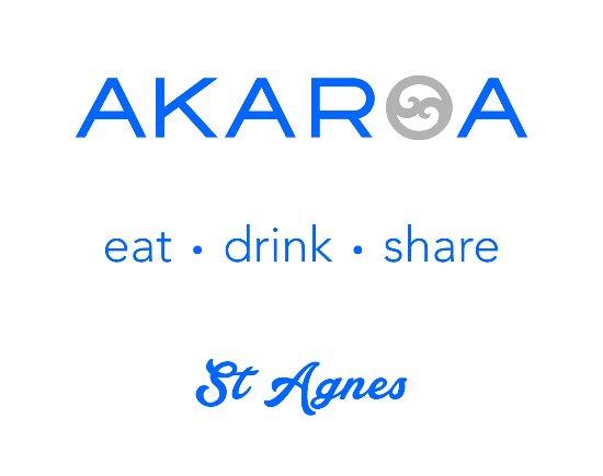 St Agnes, UK: Logo