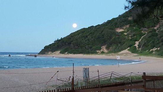 Ponta do Ouro照片