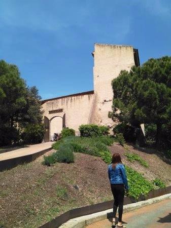 Руби, Испания: Vista exterior
