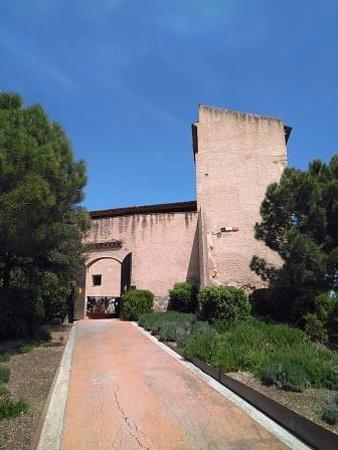 Руби, Испания: Entrada