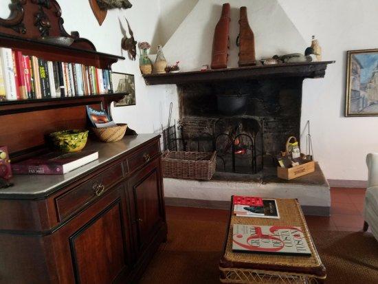 Roccatederighi Foto