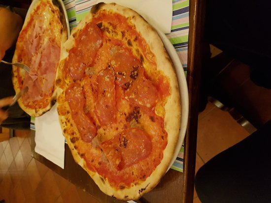 pizza er gringo
