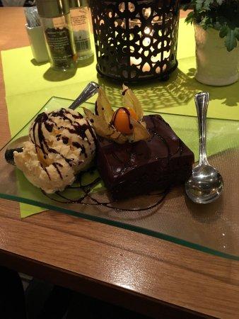Geilo, Norway: Sofias Cafe & Bar
