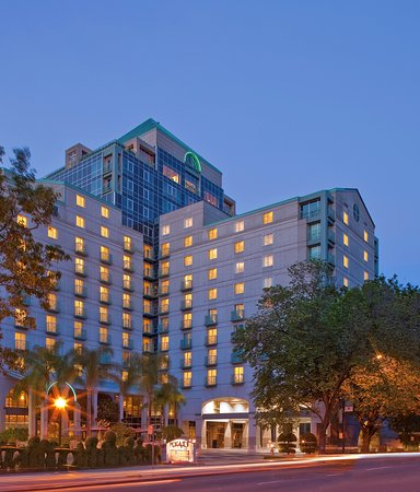 Sheraton Grand Sacramento Hotel 154 1 8 2 Updated 2017 Prices Reviews Ca Tripadvisor