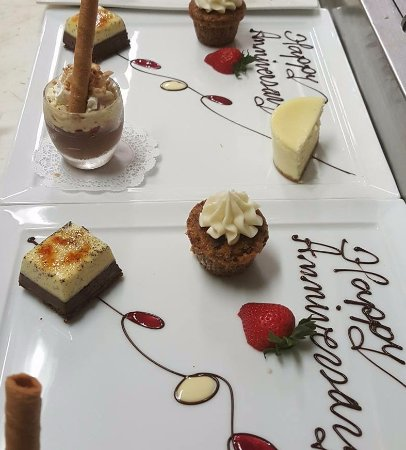Piermont, Estado de Nueva York: Tasting of Desserts