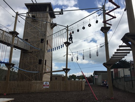 Clonakilty Park Adventure Centre     UPDATED June 2020