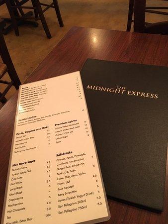 Cafe Midnight Express: photo1.jpg