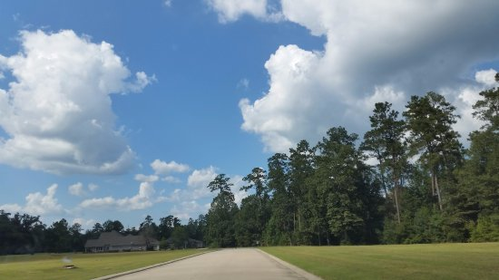 Springfield, LA: the road to relaxation