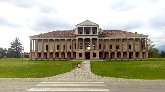 Villa Morosini Cappello