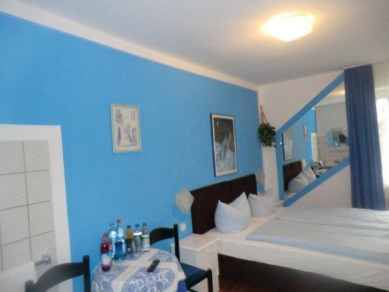 hotel pension haydn munich m nchen tyskland omd men och prisj mf relse tripadvisor. Black Bedroom Furniture Sets. Home Design Ideas