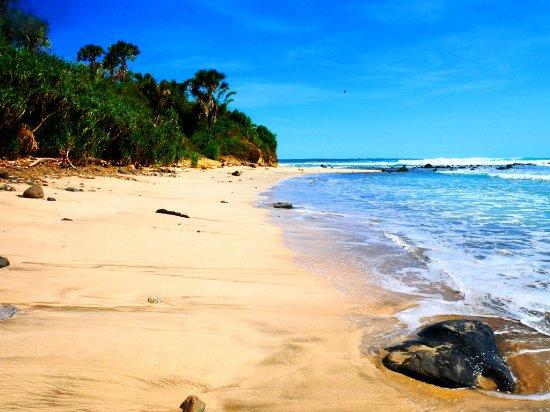Pancur Beach