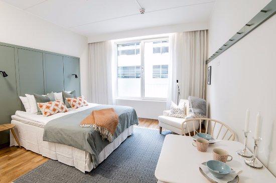 Biz Apartment Hammarby Sjöstad