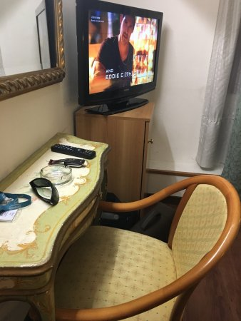 Hotel Delta Florence: photo2.jpg