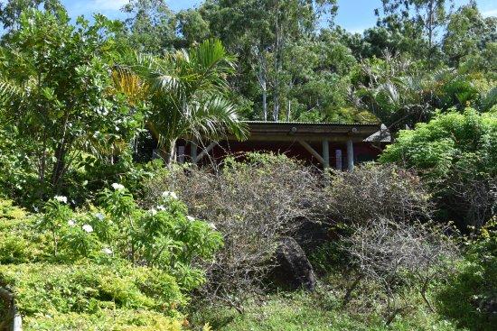 Bilde fra Lakaz Chamarel Exclusive Lodge