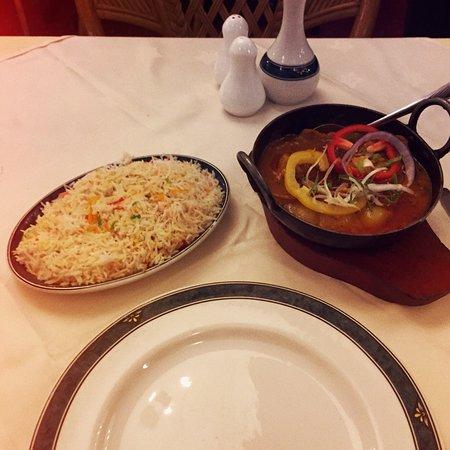 Indian Food Bathurst