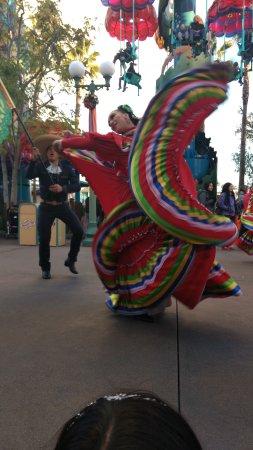 Disney's California Adventure: IMG_20161224_162622230_large.jpg