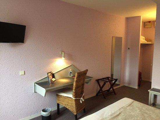 Hotel Restaurant Le Teinchurier