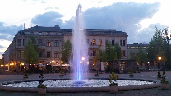 Hotel Am Luisenplatz : 20170426_204624_large.jpg