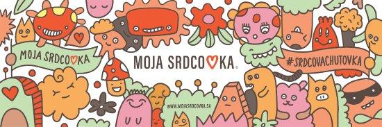 Lucenec, سلوفاكيا: moja srdcovka