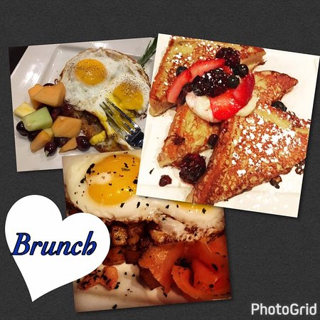 Gambrills, MD: Sunday Brunch from 11a- 3p