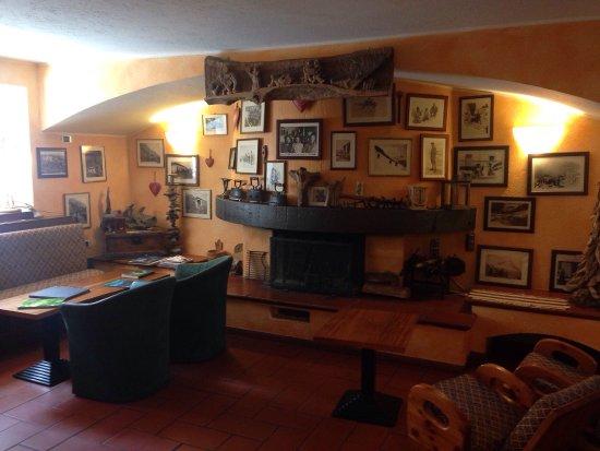 Valsavarenche, อิตาลี: Buon cibo