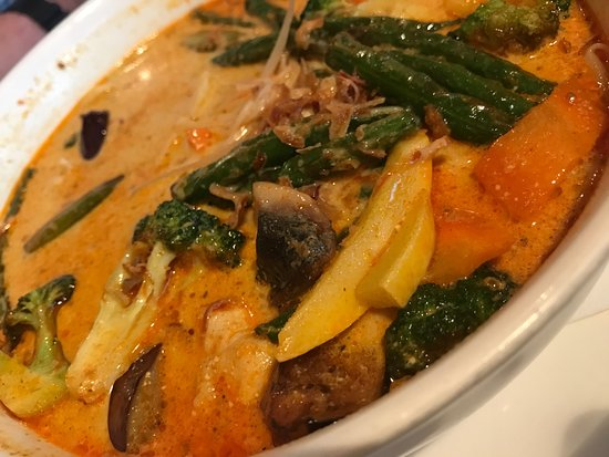 Malaya Kitchen Charlotte Menu Prices Restaurant