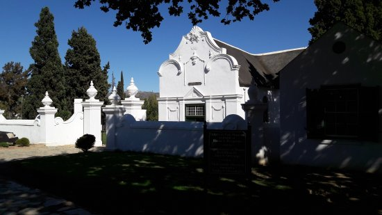 Tulbagh Photo