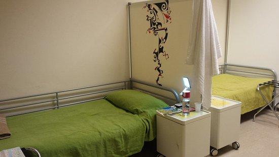 Foto de Academy Hostel