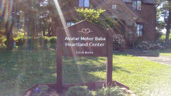 Avatar Meher Baba Heartland Center