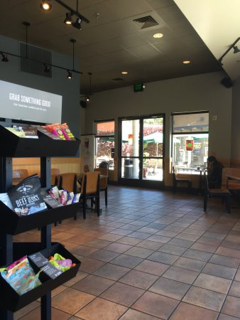 King City, CA: Starbucks
